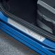 Protection seuil de portes Skoda Fabia 2015-