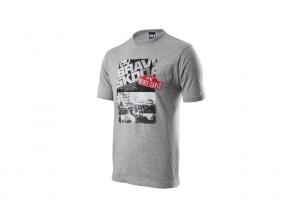 T-Shirt Monte-carlo