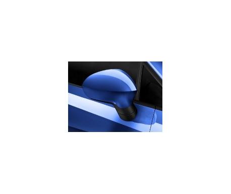 Stylo de retouche bleu dynamic