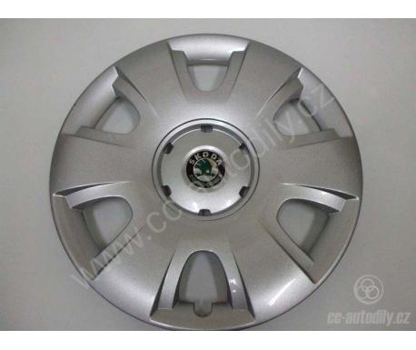 Enjoliveur de roue 15 pouces
