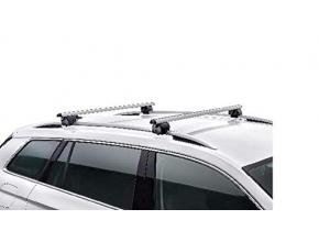 Barre de toit Skoda Superb Combi 2015-
