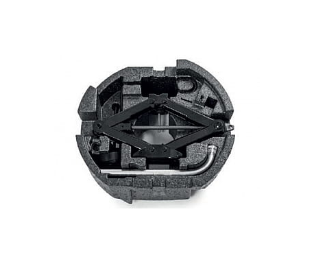 Kit pour changement de roue de secours Superb 2015-