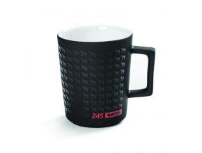 Mug Skoda RS noir 245