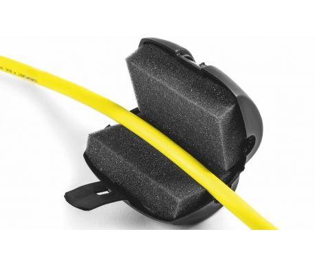 Nettoyant cable véhicule électrique