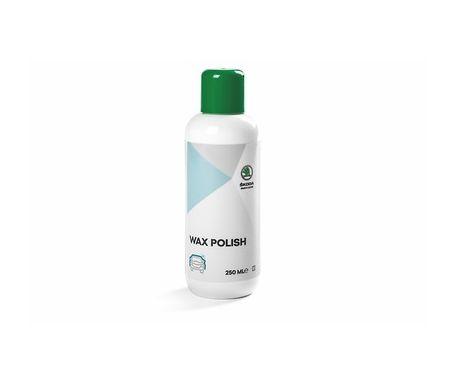 Polish Wax 250 ml
