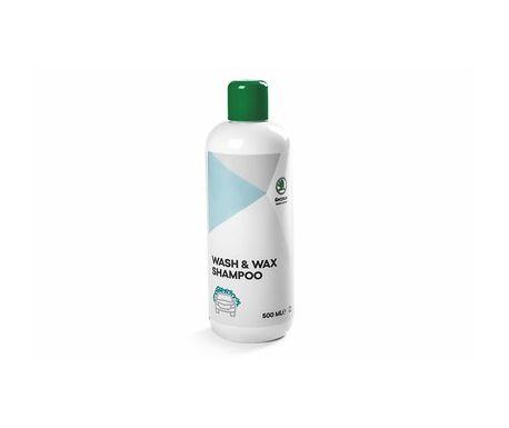 Shampooing Wash & Wax - 250 ml