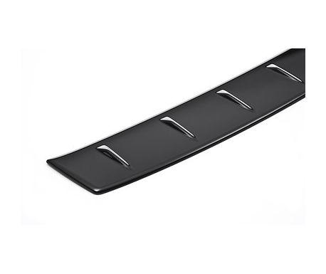Protection bord de coffre Noir Octavia combi 2013-2017