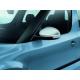 Coque de rétroviseurs look aluminium Yeti 2010-2018