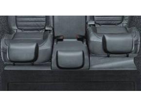 Protection entre les sièges et la plage arrière Yeti 2010-2018