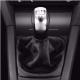 Soufflet de levier de vitesses en cuir Octavai 2009-2013