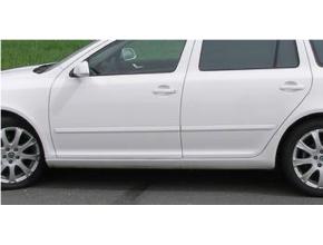 Moulures latérales de portes, Octavia RS Berline 2004-2013