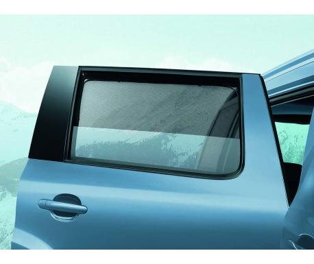 Pare-soleil vitres latérales arrière Yeti 2010-2018