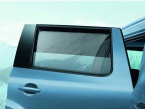 Pare-soleil vitres latérales  Skoda YETI 2010-2018