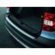 Protection de bord de coffre - acier inoxydable Yeti 2010-2013