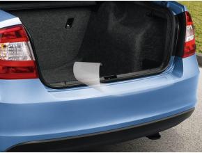 Protection de bord de coffre - film transparent
