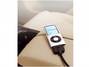 Adaptateur MDI - iPod/iPhone/iPad (vidéo) 30Pin