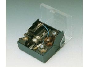 Kit d'ampoules & fusibles