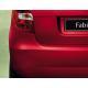 Kit aide au stationnement Fabia 2007-2015