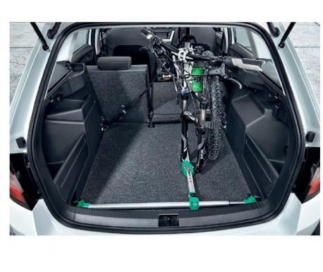 Kit de montage (oeillets) pour voitures avec bandes en alu intégré