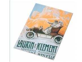 Carte postale - Montagne