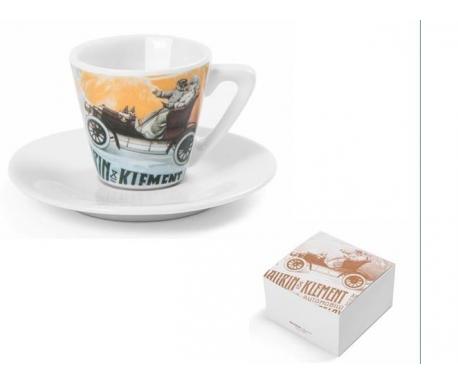 Tasse espresso 60ml - Montagne