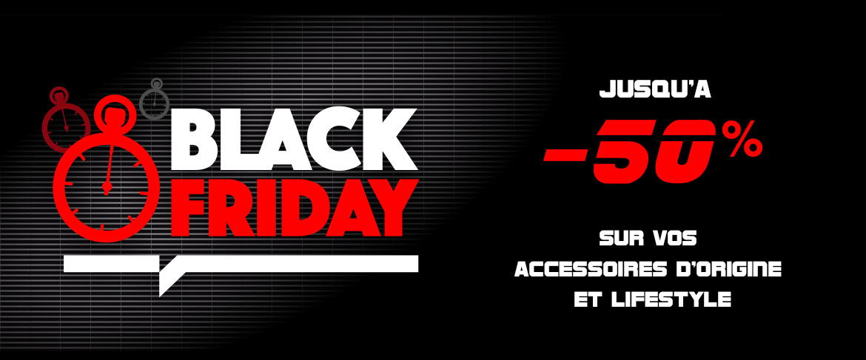 Black Friday Skoda - Jusqu'à -50%